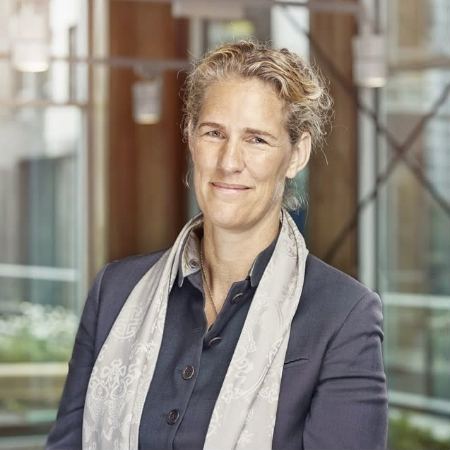 Tanja Cuppen - Chief Risk Officer